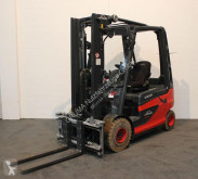 Linde electric forklift E 20/387