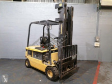 Daewoo B20X used electric forklift