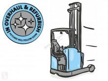 Still fm-x17 Forklift used