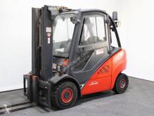 Diesel heftruck Linde H 30 D-01 393