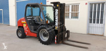 Manitou diesel forklift MH20-4T 4x4