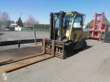 Hyster H5.5FT used gas forklift