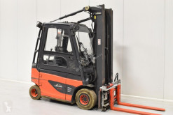 Linde E 20-01 E 20-01 used electric forklift