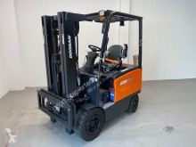 Doosan electric forklift B25S-7 - *** 0 Std. ***