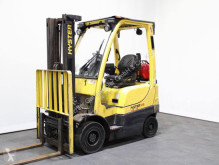 Hyster H 1.6 FT LPG used gas forklift