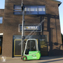 Still RX 60 R60-30 used electric forklift