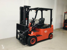 EP CPD30L1- Lithium Ion *** 0 Std. *** used electric forklift