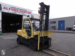 Gas heftruck Hyster H5.5FT