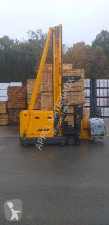 MIC WA10R-16124 used electric forklift