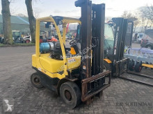 Heftruck Hyster H 2.5 FT tweedehands