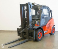 Linde H 50 D/394-02 EVO Container used diesel forklift