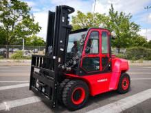 Gasdriven truck Hangcha XF70