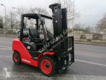 Gasdriven truck Hangcha XF30