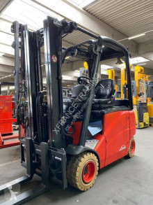 Linde electric forklift E20
