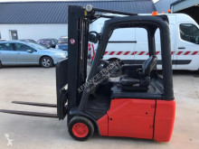 Linde electric forklift E 16-00