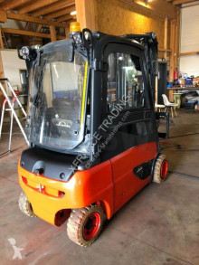 Linde E20PH-02 used electric forklift