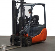 Toyota 8FBET16 74831TB231120 used electric forklift