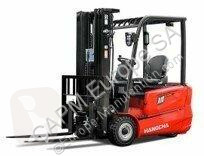 Hangcha A3W15 new electric forklift