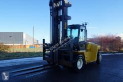 Diesel heftruck Yale GDP140EC