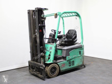 Mitsubishi FB 16 NT used electric forklift