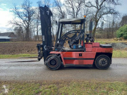 Chariot diesel Clark DPL 60