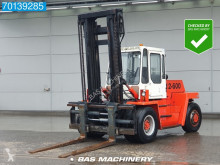 Kalmar 12-600 empilhador diesel usado