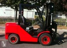 Carretilla diesel Hangcha XF35