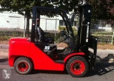 Diesel vagn Hangcha XF35