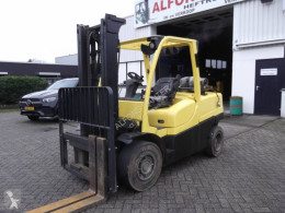 Hyster gas forklift H 5.5 FT