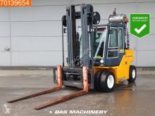 Vysokozdvižný vozík Jungheinrich DFG680 dieselový vysokozdvižný vozík ojazdený
