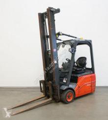 Linde E 16 C/386 chariot électrique occasion