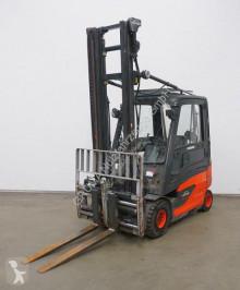 Wózek elektryczny Linde E 25 L/387