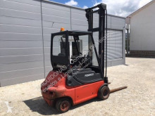 Fenwick-Linde electric forklift E20P-02