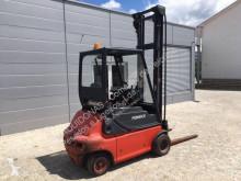 Empilhador eléctrico Fenwick-Linde E20P-02