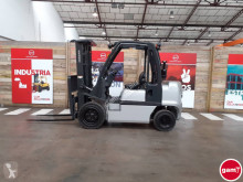 Nissan YG1D2A32Q Forklift used