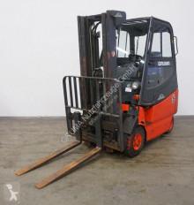 Linde E 20/600/336-02 chariot électrique occasion