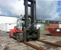 Kalmar DC12-1200 gebrauchter Dieselstapler