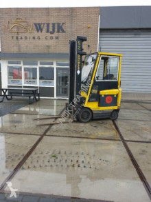 Hyster electric forklift H 250 electrische heftruck