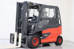 Heftruck Linde E50L-01/600 tweedehands