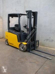 Jungheinrich EFG 316 464 DZ chariot électrique occasion