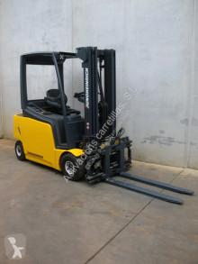 Vysokozdvižný vozík elektrický vysokozdvižný vozík Jungheinrich EFG 316 450 DZ