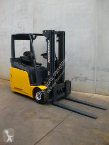 Vysokozdvižný vozík elektrický vysokozdvižný vozík Jungheinrich EFG 216k 435 DZ