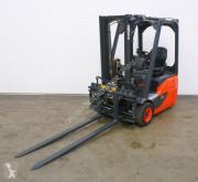 Linde E 14/386-02 EVO chariot électrique occasion