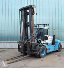 SMV 16-1200 B használt dízelmeghajtású targonca