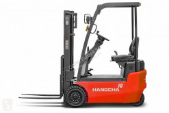 Hangcha X3W10 new electric forklift