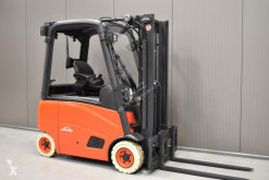 Linde electric forklift E 16 PH-01 E 16 PH-01