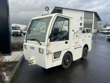 Tractor de movimentação Mulag Mulag Comet 4H / Hybrid - Schlepper / GSE usado