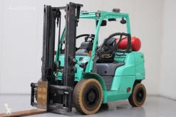 Mitsubishi FG40NT Forklift used