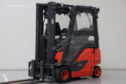 Linde E20PH-02 Forklift used