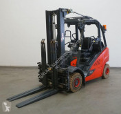 Gas heftruck Linde H 25 T/392-02 EVO